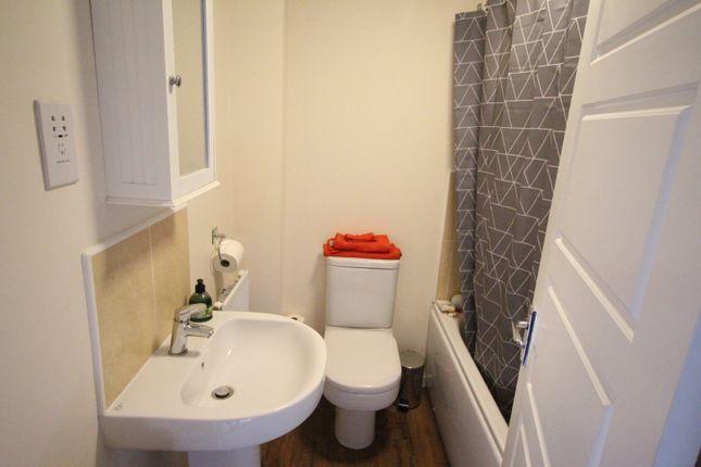 Bathroom of Dovestone Way, Kingswood, Hull HU7