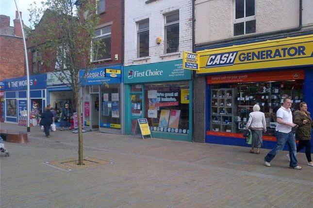 Thumbnail Retail premises to let in 122, Dalton Road, Barrow-In-Furness, Cumbria, UK