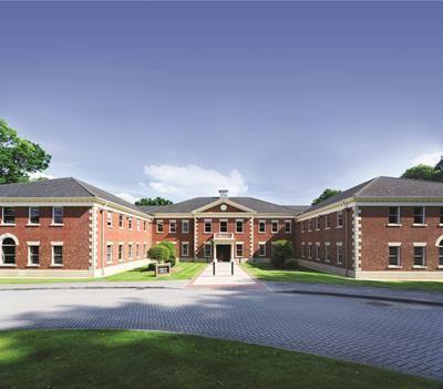 Thumbnail Office to let in Ashurst Manor, Ashurst Park, Sunninghill, Ascot, Berkshire