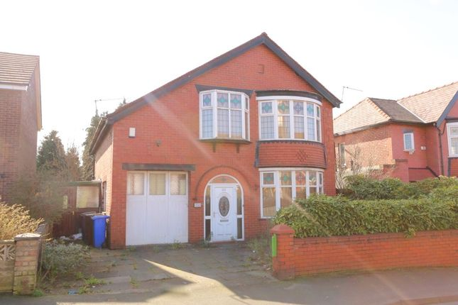 4 bed detached house for sale in Two Trees Lane, Denton, Manchester