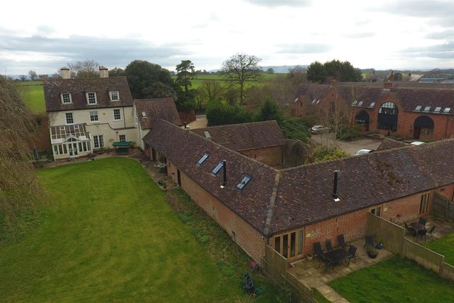 Thumbnail Link-detached house for sale in Sheriffs Lench, Evesham, Worcestershire