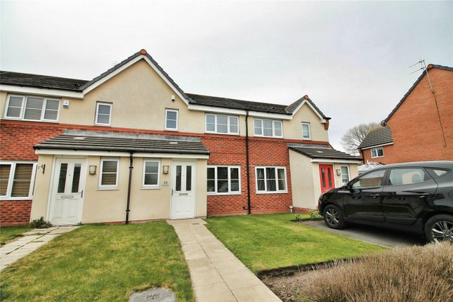 3 bed terraced house for sale in Westfields Drive, Orrell Park