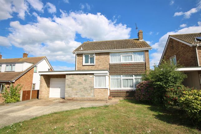 Thumbnail Detached house for sale in Elm Tree Avenue, Frinton-On-Sea