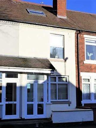 Terraced house in  Harrison Street  Bloxwich  Walsall  Birmingham