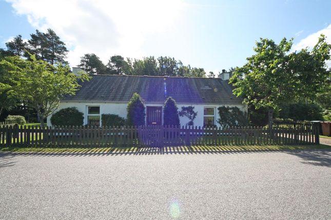 Thumbnail Cottage to rent in Kellas, Elgin