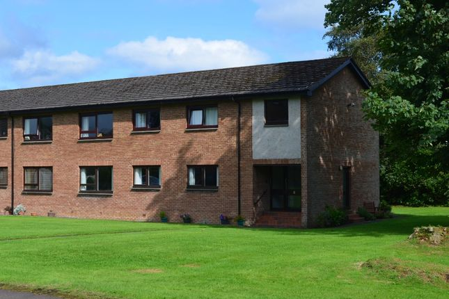 Thumbnail Flat for sale in Cairndhu Gardens, Helensburgh, Argyll & Bute