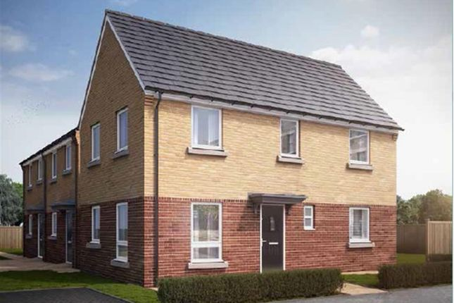 3 bed semi-detached house for sale in Victory Court, Ellesmere Port
