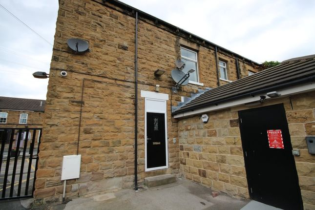 Thumbnail Flat for sale in Leadwell Lane, Robin Hood, Wakefield