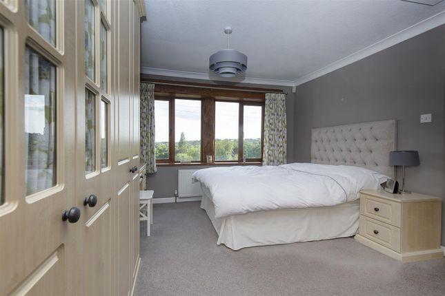 Master Bedroom of Burn Road, Birchencliffe, Huddersfield HD2