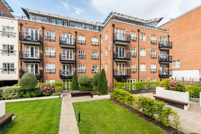 Thumbnail Flat for sale in Falmouth House, 7 Kingsway, Royal Quarter, Kingston Upon Thames, Surrey