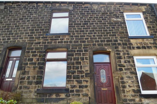 Thumbnail Terraced house to rent in Delph Lane, Delph, Oldham
