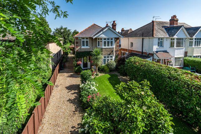 Thumbnail Detached house for sale in Clifton Road, Regents Park, Southampton