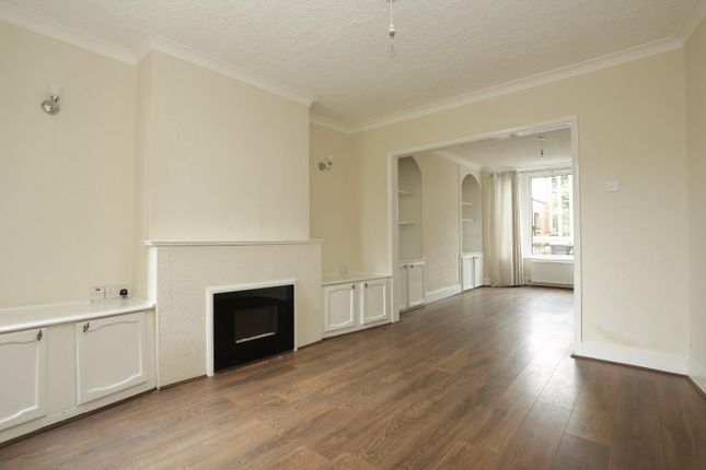 Thumbnail Terraced house for sale in Lower Road, River, Dover