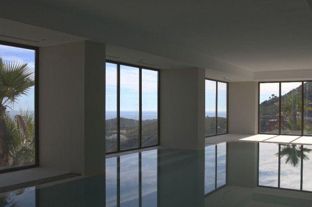 Club Intern Pool of Spain, Málaga, Benahavís