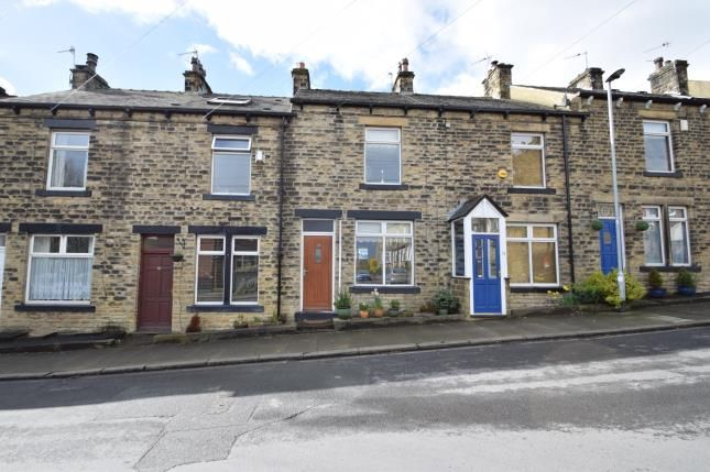 Thumbnail Terraced house for sale in Knox Street, Leeds, West Yorkshire