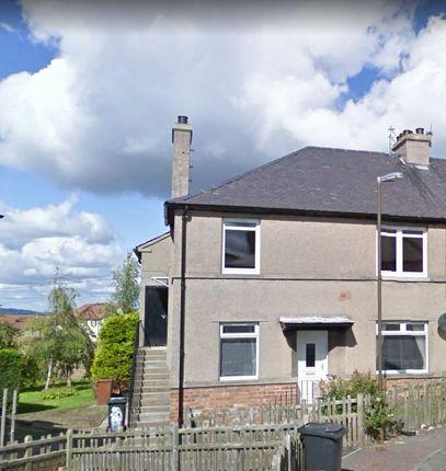 Thumbnail Property to rent in The Avenue, Gorebridge