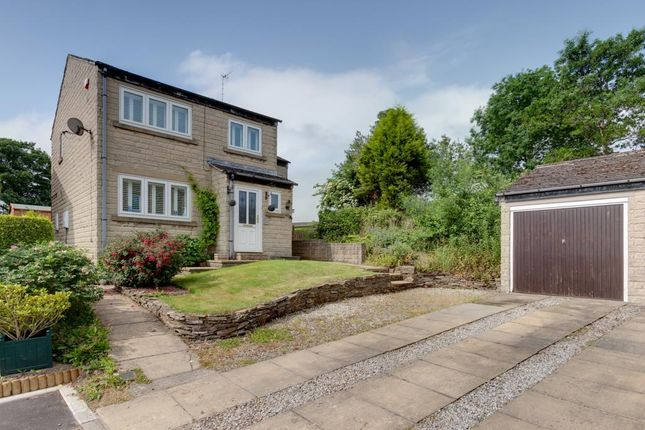 Thumbnail Property for sale in Stocks Green Court, Totley, Sheffield