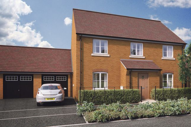 "Thumbnail Property for sale in ""The Calder"" at Jessop Court, Waterwells Business Park, Quedgeley, Gloucester"