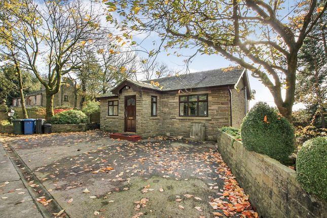 Thumbnail Bungalow to rent in The Bungalow, Edenfield