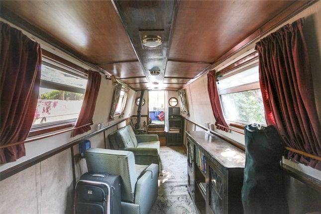 Living Space of Hallingbury Road, Bishop's Stortford CM22