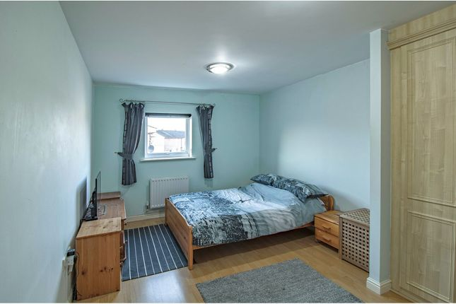 Master Bedroom of Scott-Paine Drive, Hythe, Southampton SO45