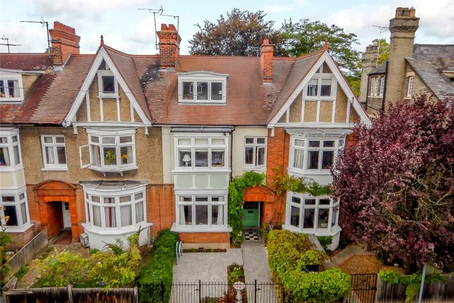 Thumbnail Terraced house for sale in Tenison Avenue, Cambridge