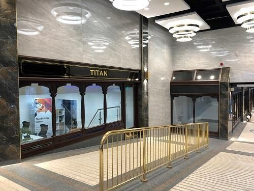 Thumbnail Office to let in Titan Business Centre, Central House, Central Arcade, Cleckheaton, West Yorkshire