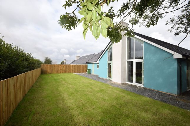 Thumbnail Bungalow for sale in West Lane, Dolton, Winkleigh