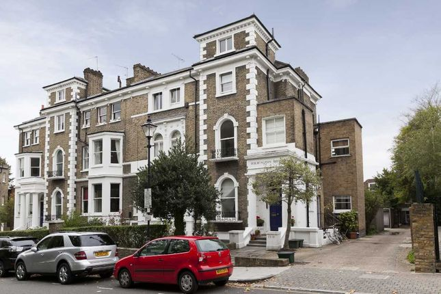 Thumbnail Flat to rent in Wilmington House, Highbury Crescent, Highbury