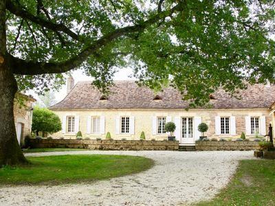 Thumbnail Property for sale in Lunas, Dordogne, France