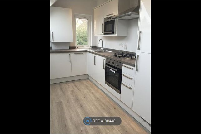 Thumbnail Flat to rent in Mayfield Road, Croydon