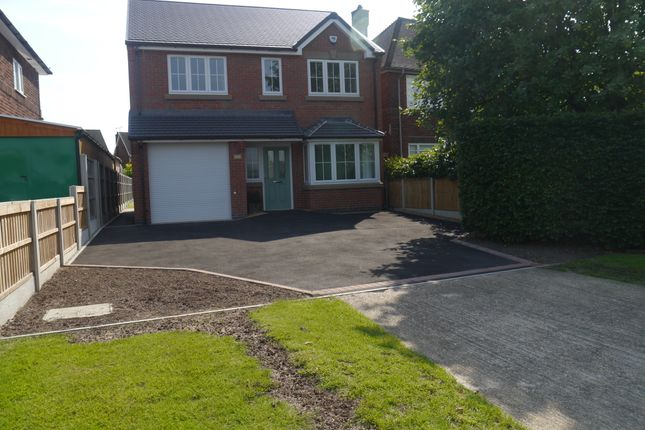 Thumbnail Detached house for sale in Wilsthorpe Road, Long Eaton
