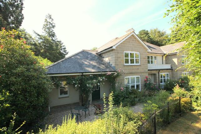 Thumbnail Property for sale in Turnpike Court, Hett Close, Ardingly, West Sussex