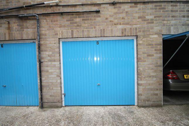 Garage of Cotes Avenue, Parkstone, Poole BH14