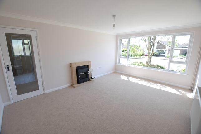 Lounge of Montfort Road, Pevensey Bay BN24