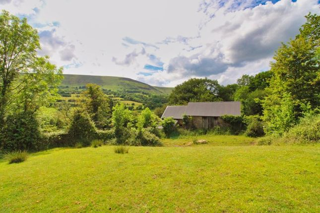 3 bed property for sale in Longtown, Hereford HR2