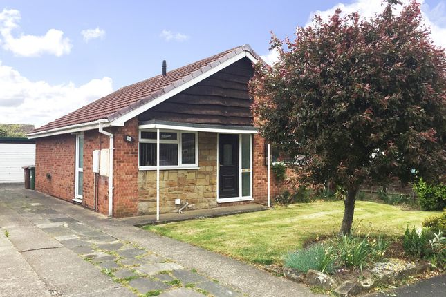2 bed detached bungalow for sale in Hollingthorpe Avenue, Hall Green, Wakefield