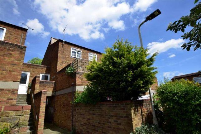 Thumbnail Maisonette for sale in Wythfield, Basildon, Essex