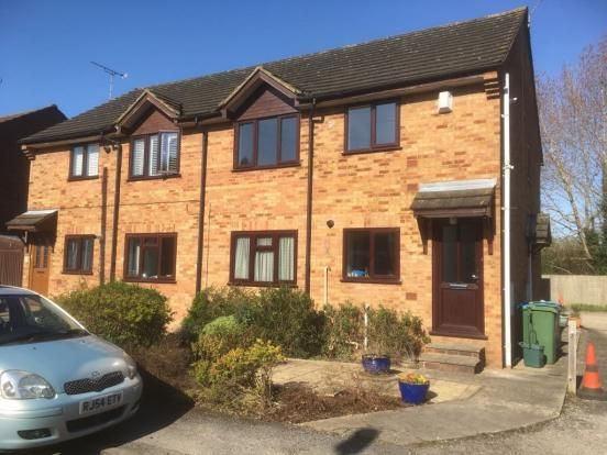 Thumbnail Maisonette to rent in Chiltern Street, High Wycombe
