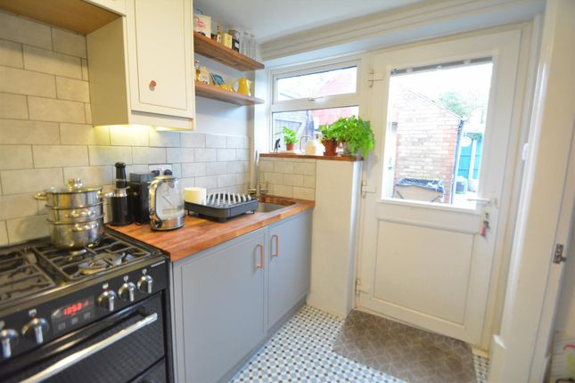 Kitchen of Breedon Street, Long Eaton, Nottingham NG10