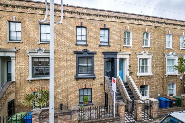 Thumbnail Terraced house for sale in Bellenden Road, Peckham Rye
