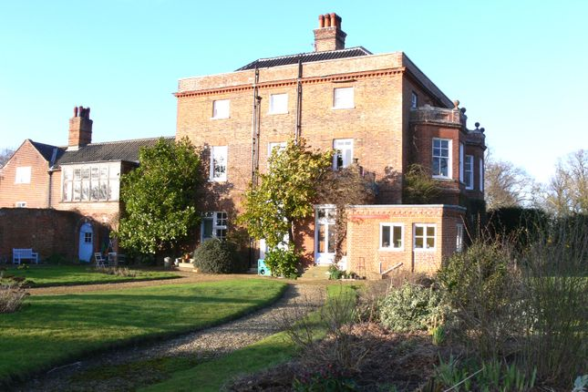 Thumbnail Flat to rent in Ditchingham House, Ditchingham, Bungay