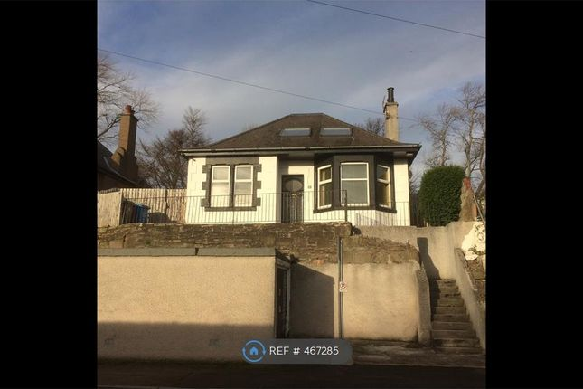Thumbnail Detached house to rent in Murray Street, Dundee