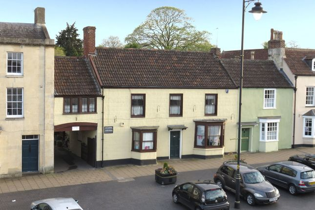 Thumbnail Property for sale in High Street, Chipping Sodbury
