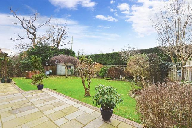 Thumbnail Detached house for sale in Badgers Bridge, Etchinghill, Folkestone, Kent