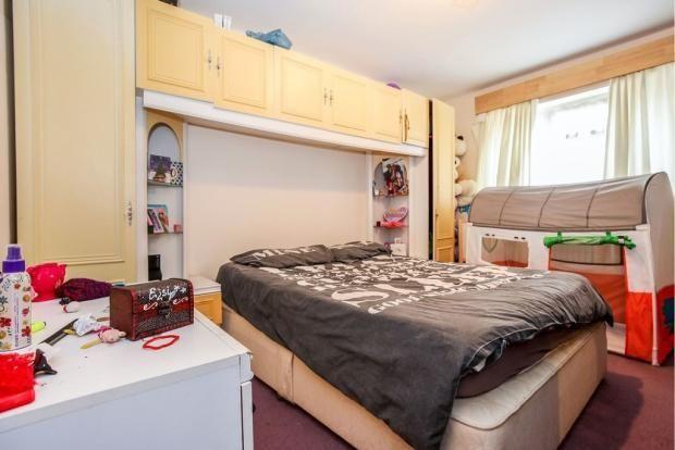Bedroom of Albert Drive, Woking GU21