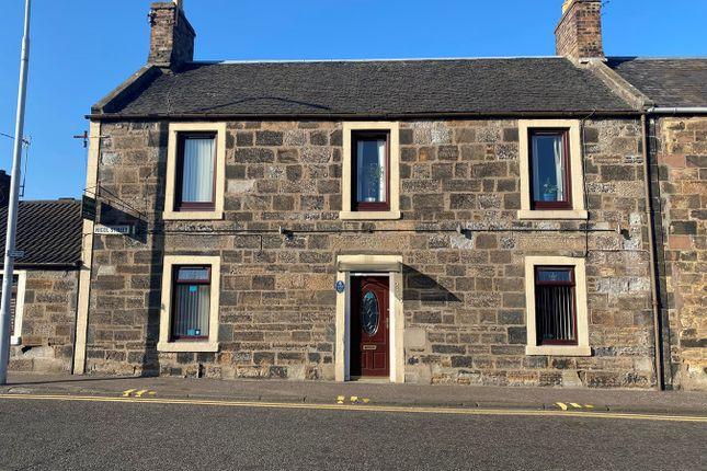 Thumbnail Terraced house for sale in Nicol Street, Kirkcaldy, Fife