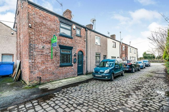 Thumbnail Terraced house to rent in First Avenue, Astley, Tyldesley, Manchester