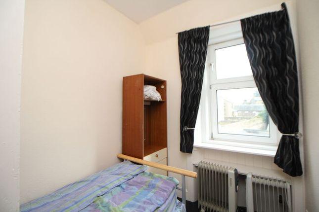 Bedroom Two of Somerville Street, Burntisland KY3
