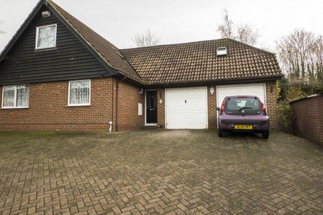 5 bed detached house for sale in Horselees Road, Boughton-Under-Blean, Faversham